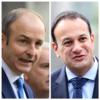 Fine Gael and Fianna Fáil neck and neck in latest poll