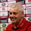 New Zealand media whip up scrum frenzy but Gatland defends French ref