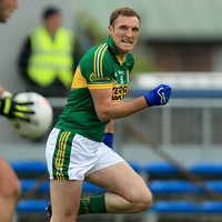 Brendan O'Sullivan kicks two points and receives rousing ovation as Kerry juniors ease past Limerick