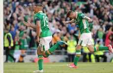 Watch: All the goals from Ireland's World Cup qualifier against Austria