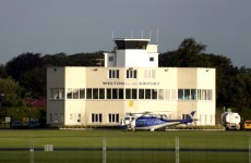 Want a private airport outside Dublin? Yours for just €3million...