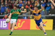 14-man Kerry survive Banner scare as James O'Donoghue marks his return with 0-9
