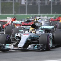 Lewis Hamilton claims sixth Canadian Grand Prix to close in on Championship leader Vettel