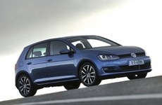Here are the 5 bestselling cars on DoneDeal this year