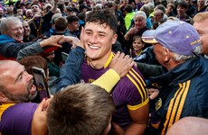 Analysis: Wexford in bullying mode, Kilkenny attack doesn't function, Lee Chin the leader