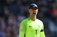 'I've got nothing at the moment' - Hart unclear on future but accepts Man City career is over