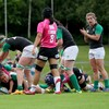 Extra capacity added after 'unprecedented demand' for Women's Rugby World Cup tickets