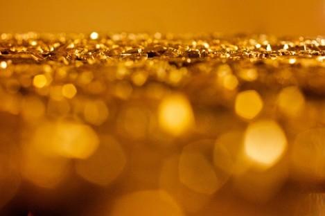 Gold (File photo)