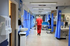 There's been a 96% drop in EU nurses going to work in the UK since Brexit