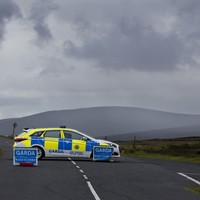 Four finds of remains at three separate sites in Wicklow Mountains believed to be of the same person