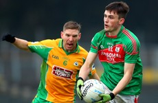 Young St Brigid's forward among 3 championship newcomers in Roscommon team to face Leitrim