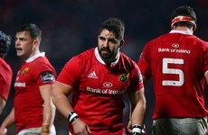 Connacht continue summer recruitment with signing of Munster prop