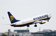 Ryanair customers have been complaining about being seated rows apart on flights that aren't full