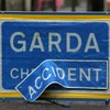 Man dies after his car goes on fire in Waterford crash