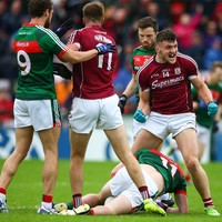Analysis: More adventure from Galway, Mayo slow and laborious, Comer the perfect target man