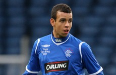 Former Rangers defender among trio of new Derry City signings