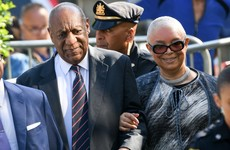 Bill Cosby elects not to testify as defence calls just one witness in sexual assault trial