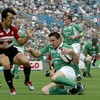 Quiz: How well do you remember Ireland's last tour of Japan?