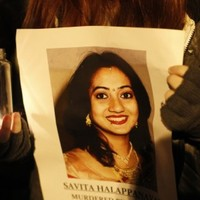 Councillors vote to name street in honour of Savita Halappanavar but it's unlikely to go ahead soon
