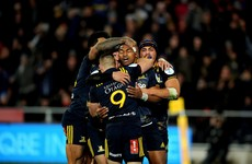 Gatland's Lions slip to second tour defeat in thrilling contest with Highlanders
