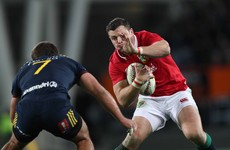 Brains and brawn in Henshaw display and more talking points after the Highlanders see off Lions
