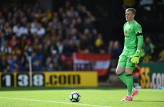 Everton set to make Pickford the most expensive British goalkeeper of all-time