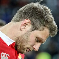 'We shot ourselves in the foot' - Gatland bemoans Lions discipline and scrum