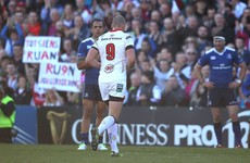 'I wasn't allowed to stay with Ulster any longer': Montpellier confirm three-year contract for Ruan Pienaar