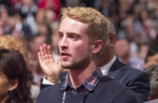 Everyone on the internet is swooning over Jeremy Corbyn's handsome son