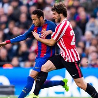 Athletic Bilbao defender leaves Spain U21 squad for chemotherapy treatment