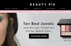 This website sells luxury makeup at a fraction of the price - but is it worth signing up for?