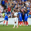 France edge thrilling friendly against England