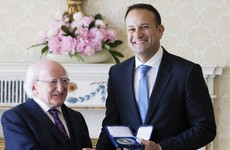 Poll: How do you feel about Leo Varadkar being Taoiseach?