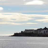 Coast Guard issues safety warning about Dalkey Island