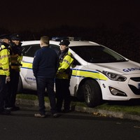 Two more men and a woman arrested by armed gardaí in investigation into Lucan park murder