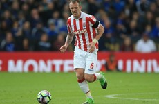 Ireland's Glenn Whelan could be set for Championship move