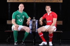 Keyboard warriors: Rugby bloggers from Wales and Ireland line out for a gchat debate