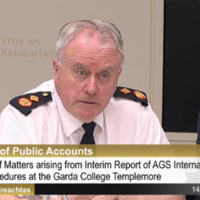 Deputy Commissioner describes 'clash' and 'lack of trust' between two senior civil servants