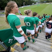 Naoupu and Baxter among exciting Ireland 7s squad chasing World Cup qualification