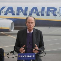 Ryanair's chair resigned from Uber's board after a sexist remark about women