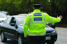 What percentage of people trust the gardaí (according to their survey)? It's the week in numbers