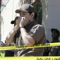 Four killed and others injured after San Francisco warehouse shooting