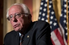 Bernie Sanders says suspect who shot Republicans volunteered on his campaign