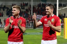 Sexton has 'his mojo back' as Gatland keeps Farrell card close to chest