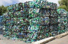 The Green Party wants to give you 10c back for each plastic bottle and can you recycle