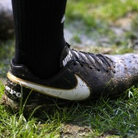 Footballer facing expulsion from club for poking opponents with needles