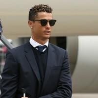 Ronaldo remains 'silent' amid tax evasion accusations