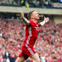 Ireland international closes in on Celtic move
