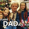 What Percent Dad Are You?