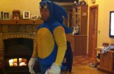 Follow Friday: It's Sonic Sean O'Brien